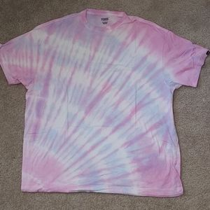 Pink one size tee!